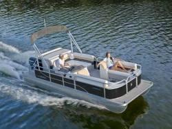 2012 - Landau Boats - Harbor Cruise 20