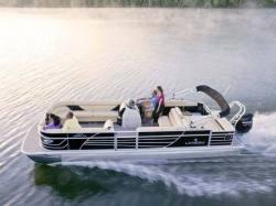 2012 - Landau Boats - 2500 Signature Cruise