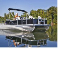 2013 - Landau Boats - A-lure 192 Fish