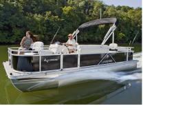 2013 - Landau Boats - A-lure 212 Fish