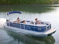 2013 - Landau Boats - Atlantis 250 Cruise