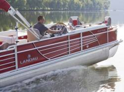 2013 - Landau Boats - Atlantis 230 Sport Cruise