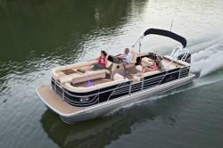 2013 - Landau Boats - 2500 Signature Cruise