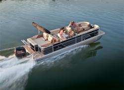 2013 - Landau Boats - 2700 Signature Cruise