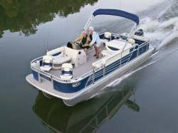 2017 - Landau Boats - A-lure 224 Fish
