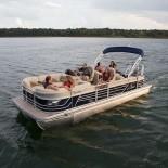 2017 - Landau Boats - 2300 Signature Cruise