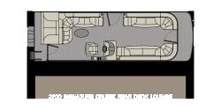 2017 - Landau Boats - 2700 Signature Cruise