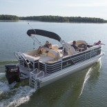 2018 - Landau Boats - Atlantis 230 Sport Cruise