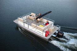 2018 - Landau Boats - Island Breeze 192 Cruise