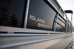 2018 - Landau Boats - Island Breeze 252 Cruise