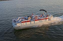 2018 - Landau Boats - 2500 Signature Sport Cruise