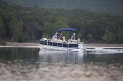 2018 - Landau Boats - 212 CC A-Lure Fishing