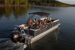 2018 - Landau Boats - 2700 Signature Cruise