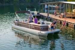 2019 - Landau Boats - Atlantis 250 Cruise