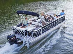 2019 - Landau Boats - Atlantis 230 Cruise