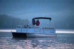 2019 - Landau Boats - Island Breeze 192 Cruise