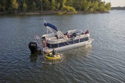 2020 - Landau Boats - Island Breeze 212 Cruise