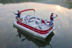 2020 - Landau Boats - 192 A-Lure Fishing