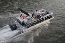 2020 - Landau Boats - Atlantis 200 Cruise