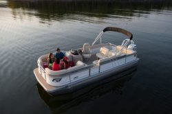 2020 - Landau Boats - Signature 2200 Cruise