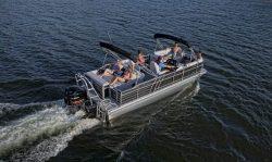 2020 - Landau Boats - 2300 Signature Cruise