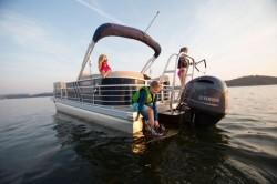 2020 - Landau Boats - Atlantis 220 Cruise