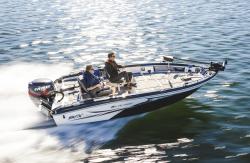 2018 - Larson FX - 1750 Tiller