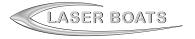 Laser Boats Logo
