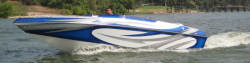2015 - Laser Boats - 23 Apex