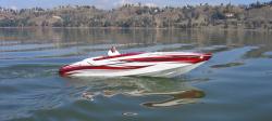 2018 - Laser Boats - 24 Blade