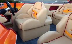2019 - Laser Boats - 22 Vision