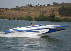 2019 - Laser Boats - 23 Apex