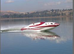 2019 - Laser Boats - 24 Blade