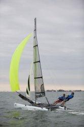 2012 - Laser Performance - Dart 16