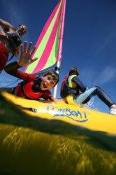 2012 - Laser Performance - Funboat
