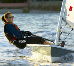 2018 - Laser Performance - Laser Radial