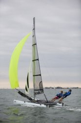 2020 - Laser Performance - Dart 16