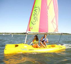 2020 - Laser Performance - Funboat