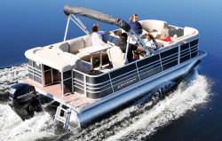 2015 - Legend - BayShore Cruise