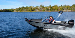 2015 - Legend boats - 18 Xtreme