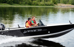 2017 - Legend boats - 15 Angler