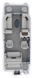 2020 - Legend - Splash  Dual Lounge EXT