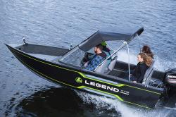 2021 - Legend - 16 XTE Sport