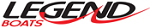 Legend USA Boats Logo