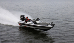 2014 - Legend Boats - Alpha 211