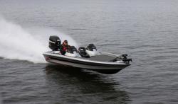 2013 - Legend Boats - Alpha 211