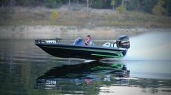 2015 - Legend Boats - V-20