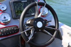 2015 - Legend Boats - Alpha 211R
