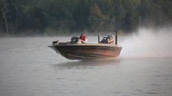 2017 - Legend Boats - V-21