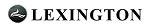 Lexington Pontoons Boats Logo